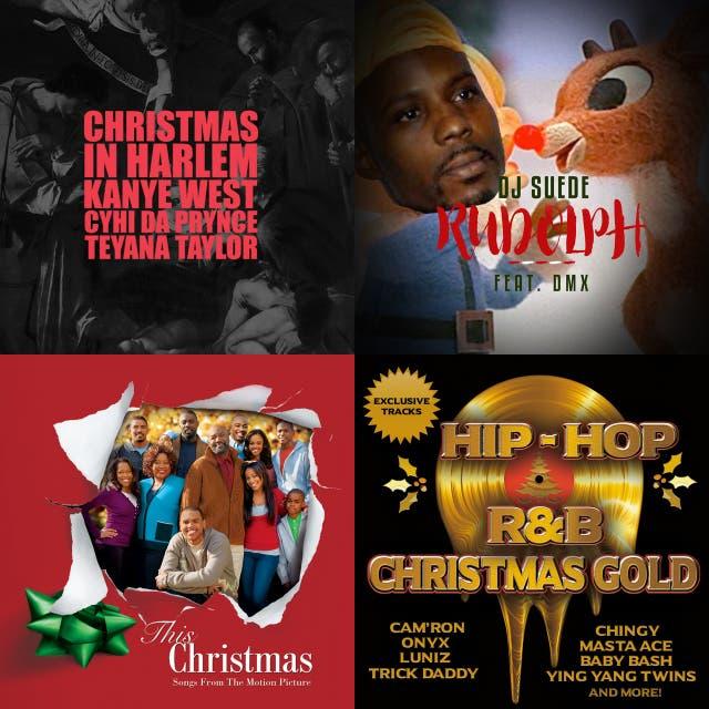 Ying Yang Twins Christmas.Hood Christmas On Spotify