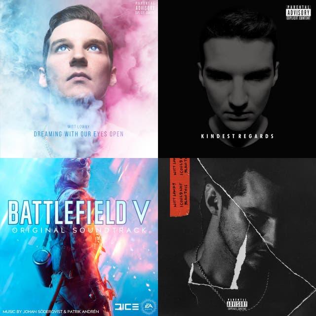 HQ] The Glitch Mob - Seven Nation Army Remix (The White