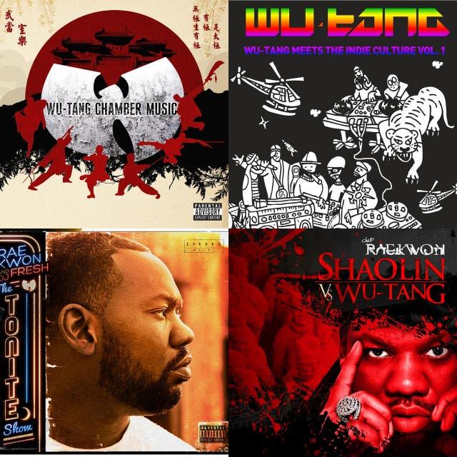 5320fda4 Wu-Tang Greatest Skits on Spotify
