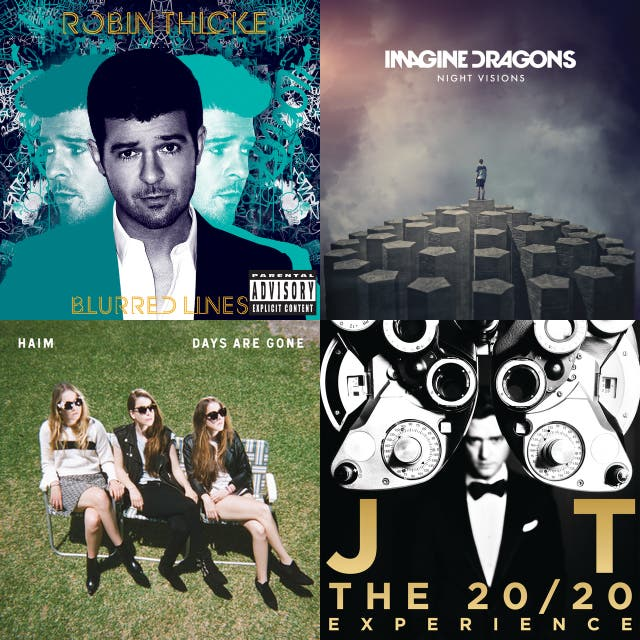 One Direction- Best Songs Ever 2013 on Spotify