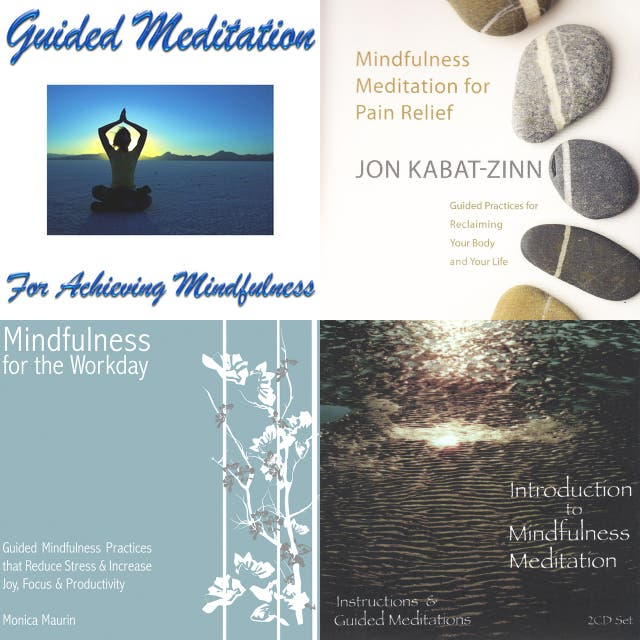 mindfulness meditation for pain relief guided practices for reclaiming your body and your life