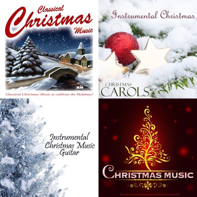 Christmas Instrumental.Christmas Instrumental On Spotify