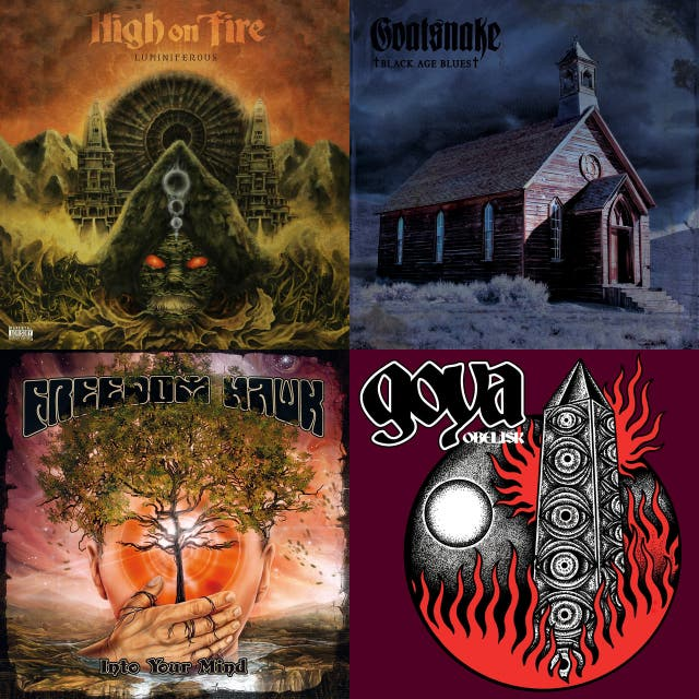 2015 BEST ALBUMS - Doom Metal & Stoner Rock on Spotify