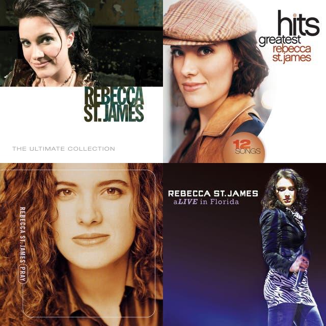 4d2c5e7f91a92 Rebecca St. James on Spotify