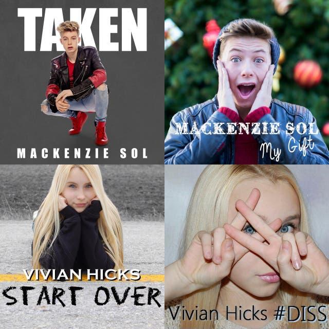 Christian Lalama & Mackenzie Sol Vixin Hicks on Spotify
