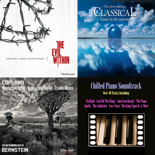 Classical/Traditional Wedding Processional Songs On Spotify