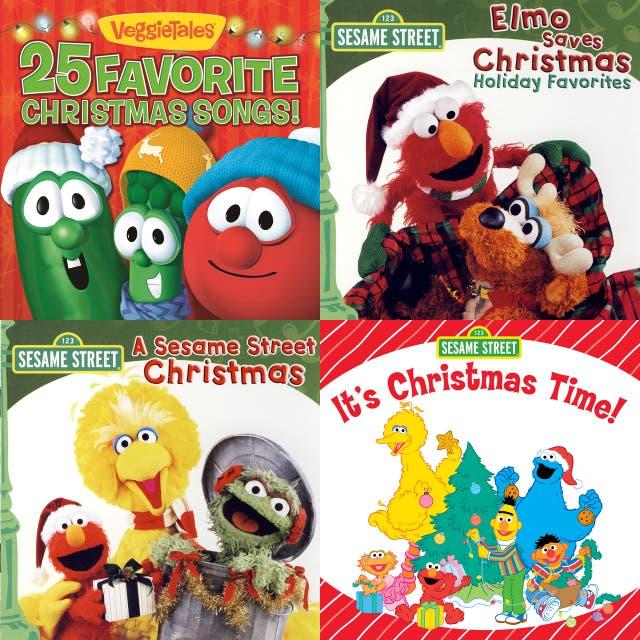 Elmo Saves Christmas.Solis Christmas On Spotify