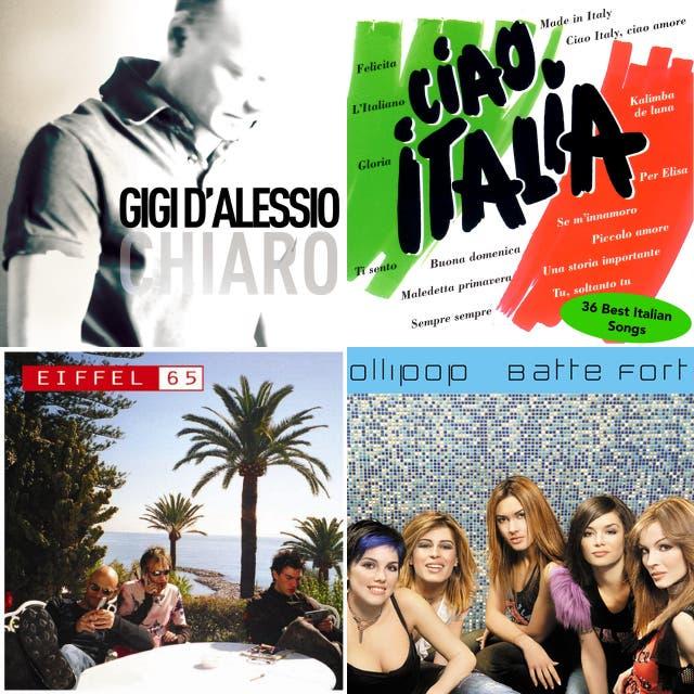 Playlist Febbario 2018 (Speciale Sanremo) on Spotify
