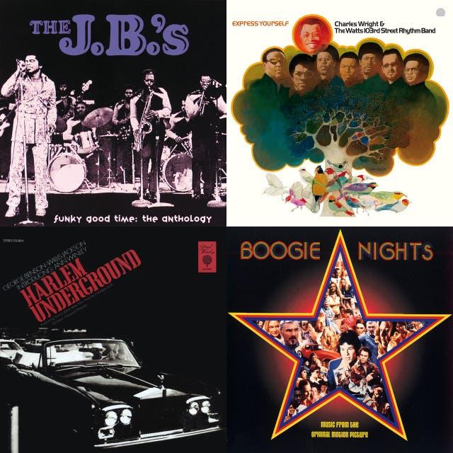 GTA: San Andreas Soundtrack on Spotify