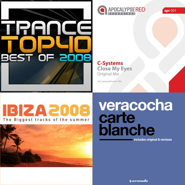 Ze best of ittos trance musique on Spotify
