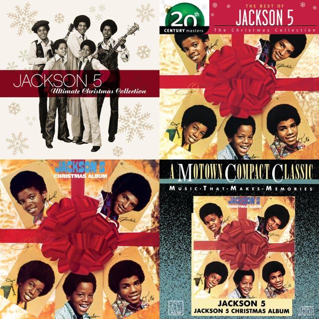 Jackson 5 Christmas.Jackson 5 Ultimate Christmas Collection On Spotify