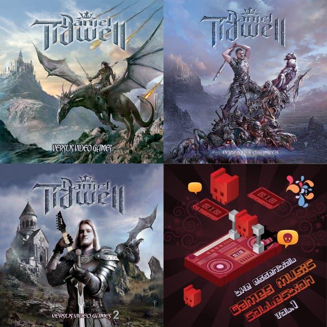 daniel tidwell versus video games 3
