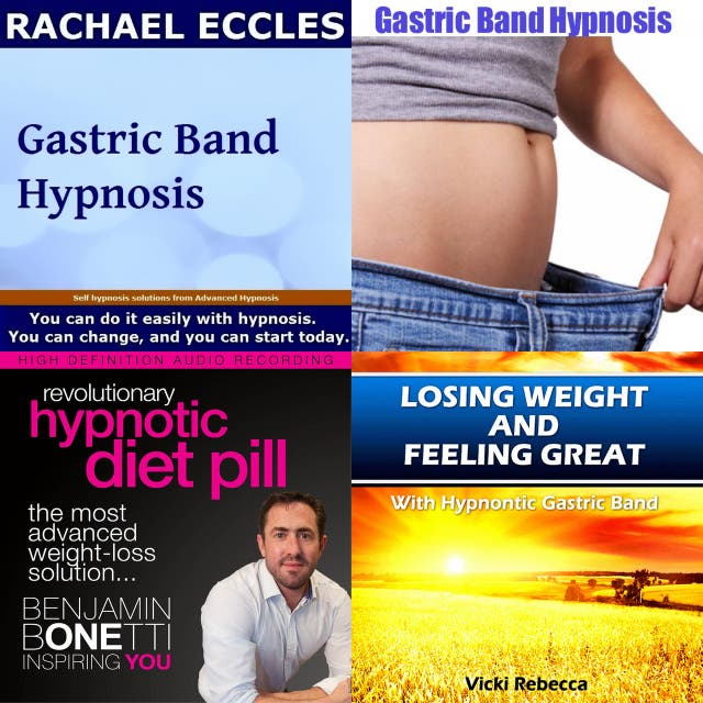 Self Hypnosis - Gastric Band Hypnosis on Spotify