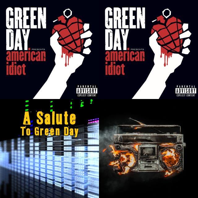 Rok on Spotify