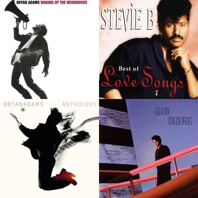 70's, 80's & 90's Rock Ballads on Spotify