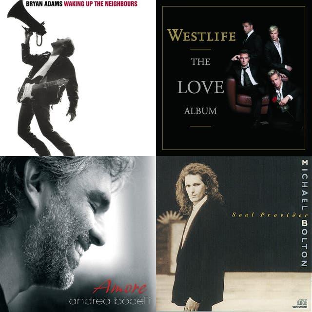 Love songs for Heid on Spotify