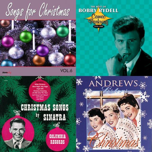 Frank Sinatra Weihnachtslieder.Frank Sinatra Amerikanisches Weihnachten 35 Authentische Und