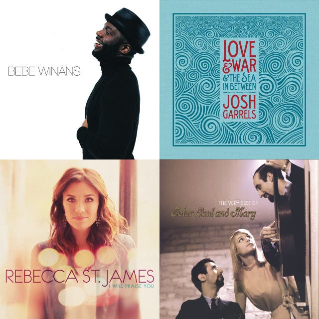 Christian/Gospel Songs To Walk Down The Aisle To On Spotify