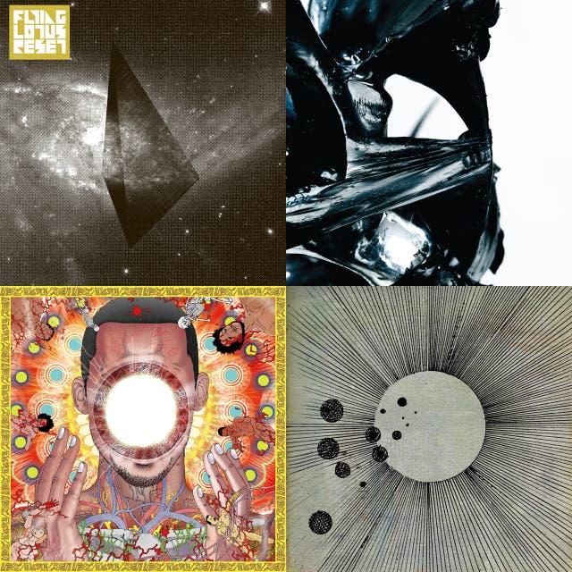 Top 10 Flying Lotus Songs On Spotify