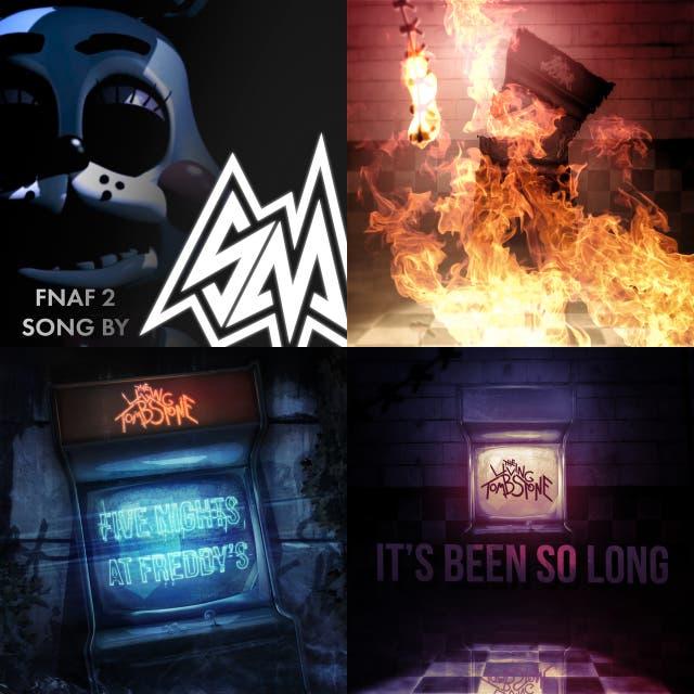 Fnaf Songs on Spotify