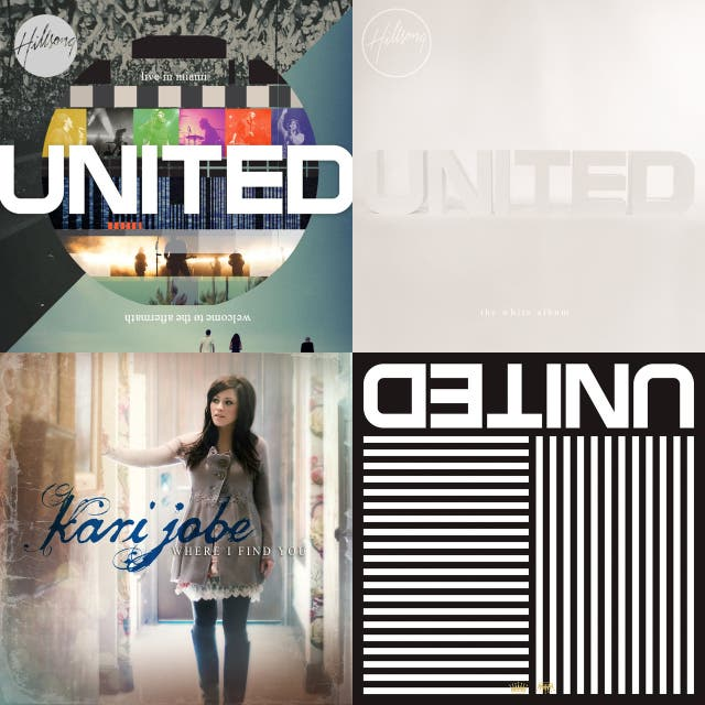 Hillsong United — Even When It Hurts (Praise Song) on Spotify