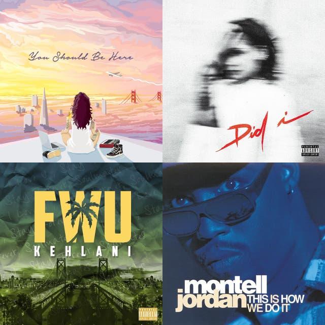 Kehlani — Did I on Spotify