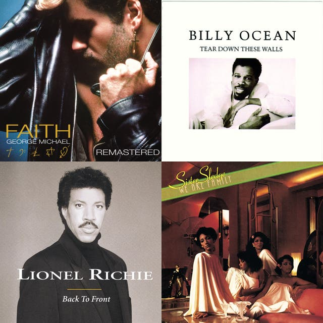 Lionel R On Spotify
