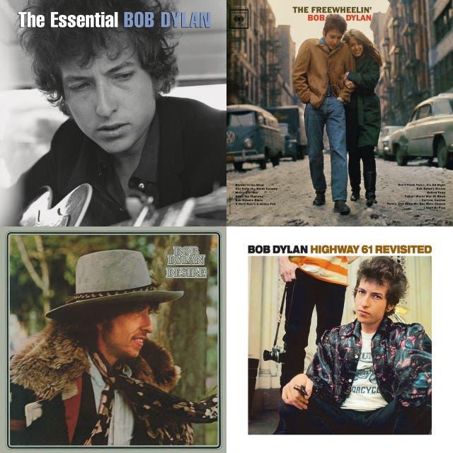 Bob Dylan – Desire 2 on Spotify