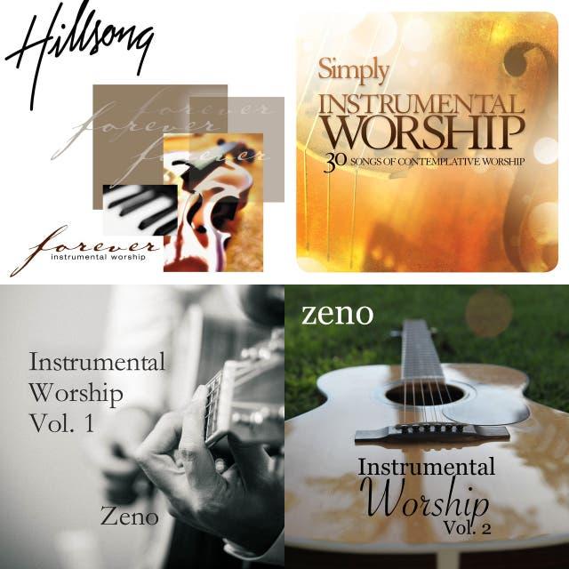 instrumental worship on Spotify