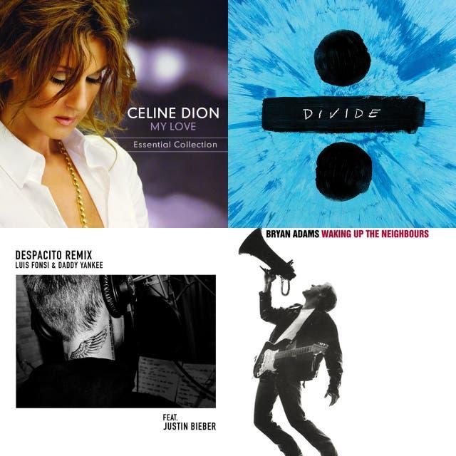 Celine Dion Ft Bryan Adams Everything I Do Celine Dion
