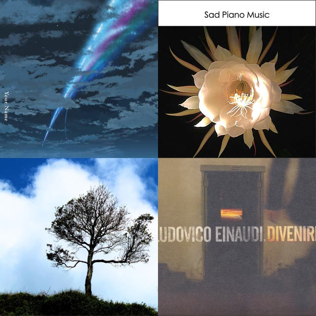 Sad Piano/Violin and Emotions-Instrumental on Spotify