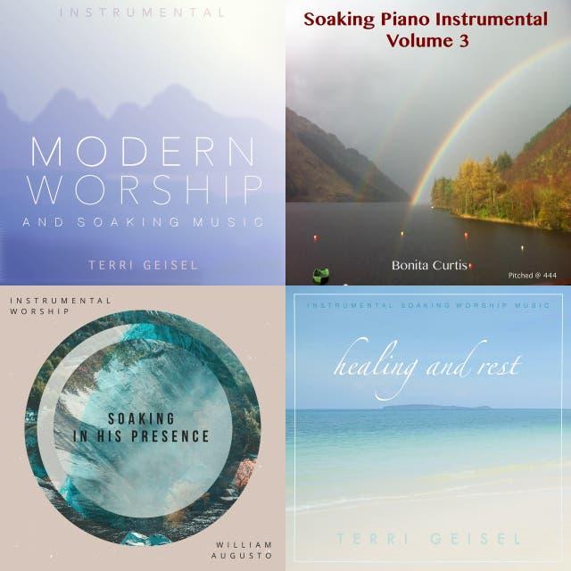 Soaking Worship on Spotify