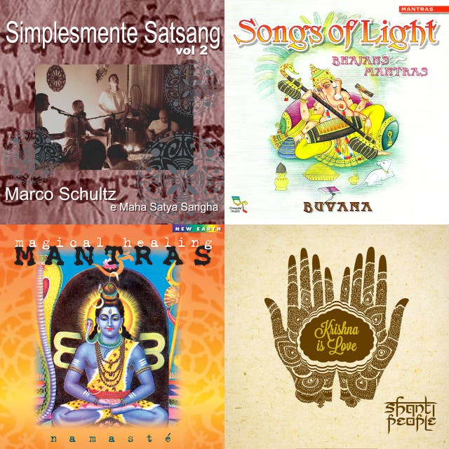 Jaya Shiva Shambo on Spotify