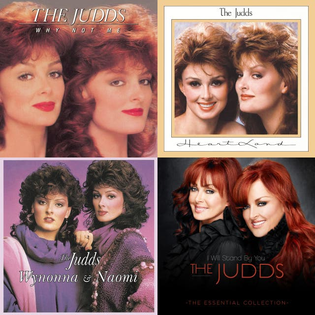 The Judds — Grandpa (Tell Me 'Bout The Good Old Days) on Spotify