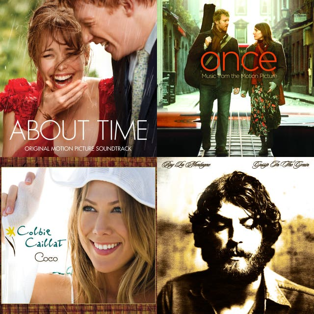 Best Wedding Songs: Ceremony On Spotify