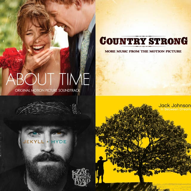 Country/Folk First Dance Songs