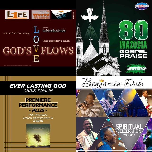 Igwe-Jehova (You Are The Most High)- Glory Be To God In The