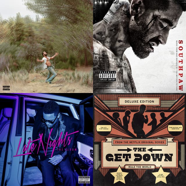 d07ab4a96c771 Your Top Songs 2016 on Spotify