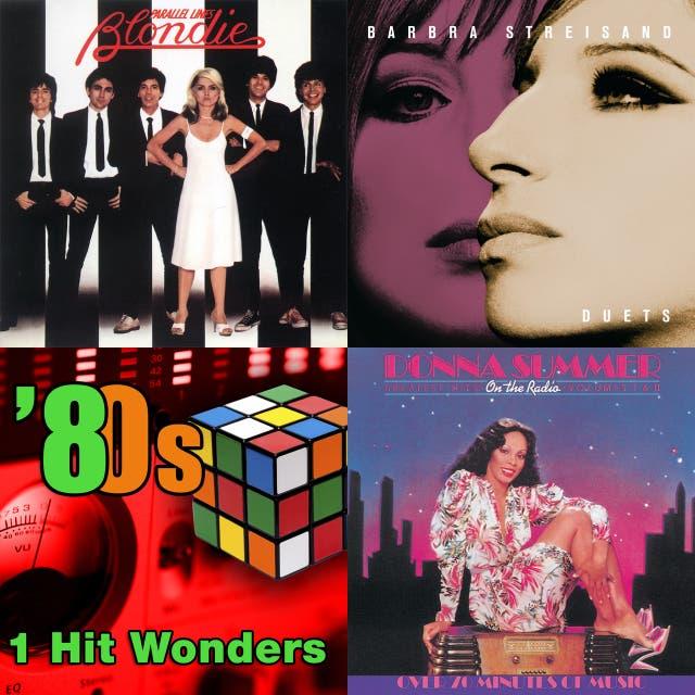 Donna Summer — MacArthur Park - Single Version on Spotify