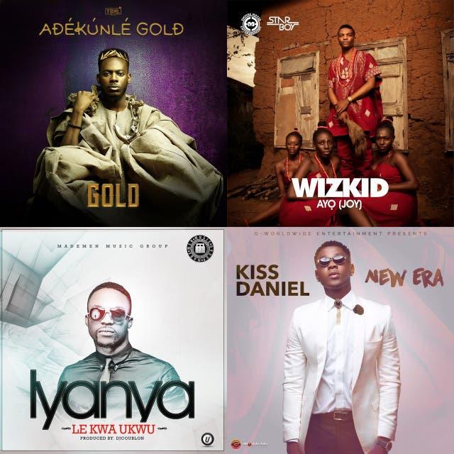 Best African Wedding Songs * Davido * Wizkid * Flavour* Tekno on Spotify