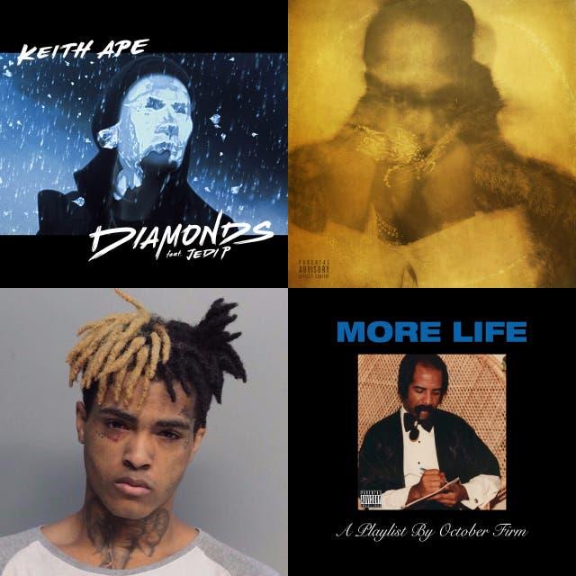 Ami Rap on Spotify
