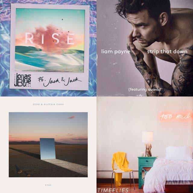Daily Mix 2 - SKAPAT FÖR VIKTOR:2018-08-31 on Spotify