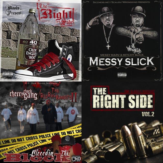 San diego rap on Spotify