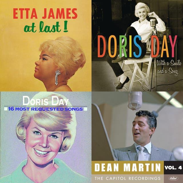 Perhaps, Perhaps, Perhaps – Doris Day on Spotify