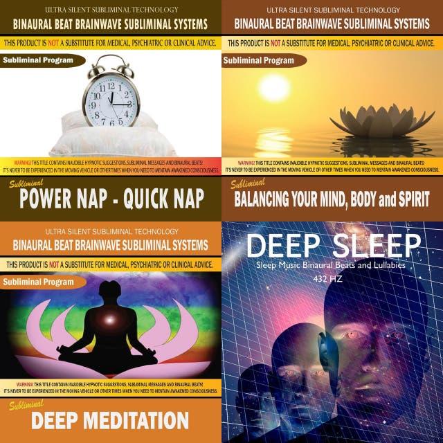 Binaural Beat Brainwave Subliminal Systems – Balancing Your