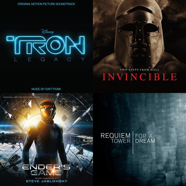 dream machine movie soundtrack