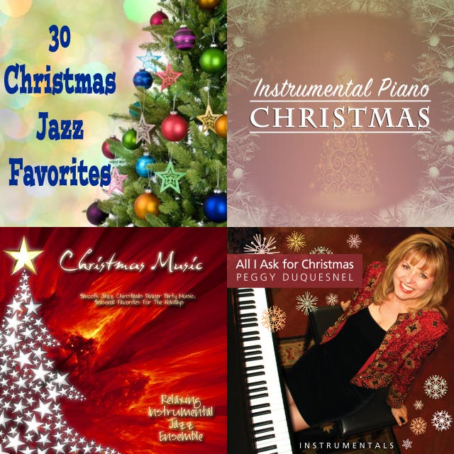 Christmas Instrumentals on Spotify
