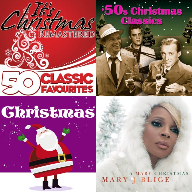Christmas Duets on Spotify