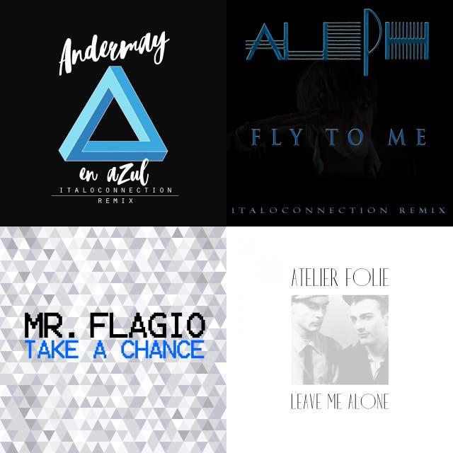 Italoconnection Remix on Spotify
