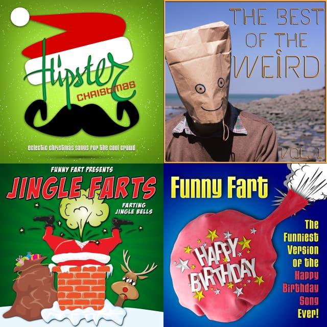 Fart songs on Spotify